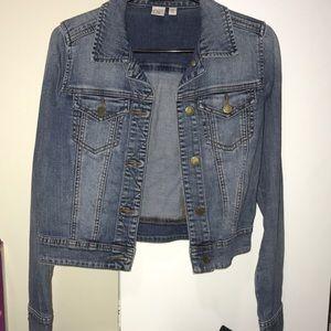 bp Jackets & Coats - BP Denim Jacket